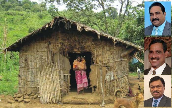 കുട്ടമ്പുഴയിലെ ആദിവാസി ജനങ്ങള്ക്ക് ഫൊക്കാനയുടെ കൈത്താങ്ങ്