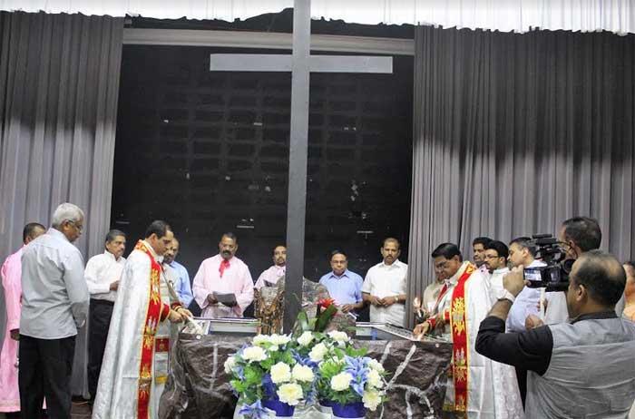 മോര്ട്ടണ് ഗ്രോവ് സെന്റ് മേരീസ് ദൈവാലയത്തില് മൂന്ന് നോമ്പും പുറത്തുനമസ്കാരവും ഭക്തിനിര്ഭരമായി ആചരിച്ചു