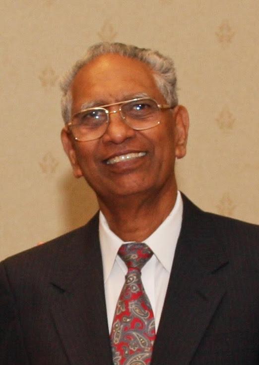 ഉമ്മൻ.സി. ഉമ്മൻ ഹൂസ്റ്റണിൽ നിര്യാതനായി