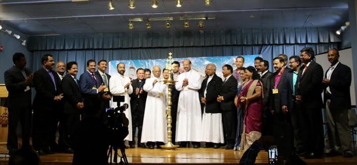 ഷിക്കാഗോ രൂപതാ സീറോ മലബാര് കാത്തലിക് കോണ്ഗ്രസിന് (നാഷണല്) പുതിയ സാരഥികള്