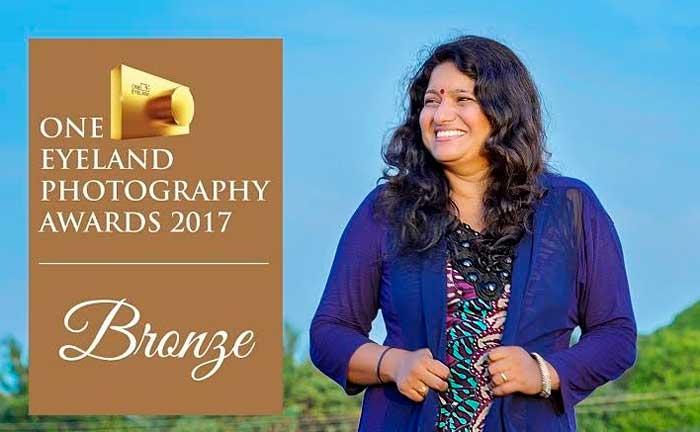ദീപ അലക്സിന് വണ് ഐലന്റിന്റെ അന്തര്ദേശീയ ഫോട്ടോഗ്രാഫി പുരസ്കാരം