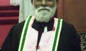 റവ. ഫാ. ഡോ. പി. കെ ഗീവർഗീസ്  ചാറ്റനൂഗയിൽ നിര്യാതനായി