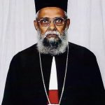 അഭിവന്ദ്യ സി. എം. ജോൺ കോർ എപ്പിസ്കോപ്പ ചിലമ്പിട്ടശ്ശേരിൽ (86) ന്യൂജേഴ്സിയിൽ നിര്യാതനായി