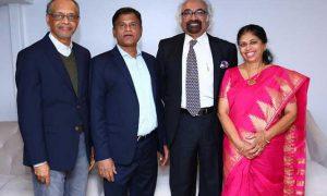 ഐ.ഒ.സി അംഗത്വ രജിസ്ട്രേഷന് ചടങ്ങ് ചെയര്മാന് സാം പിട്രോഡ ന്യൂയോര്ക്കില് ഉദ്ഘാടനം ചെയ്തു