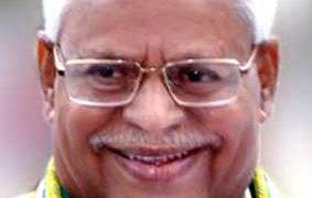 മുന് മന്ത്രി സി.എന് ബാലകൃഷ്ണന്റെ നിര്യാണത്തില് ഓവര്സീസ് കോണ്ഗ്രസ് മിഡ്വെസ്റ്റ് റീജിയന് അനുശോചിച്ചു