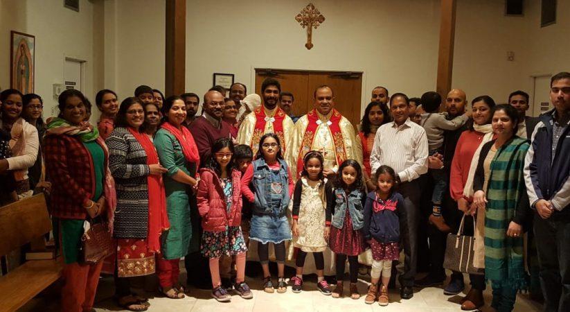സ്പ്രിങ്  ചാവറ കുര്യാക്കോസ് ഏലിയാസ്  മിഷനിൽ കൺവൻഷൻ രജിസ്ട്രേഷൻ ഉദ്ഘാടനം ചെയ്തു