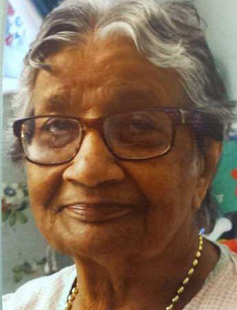 അന്നമ്മ ഡാനിയല് (92) ലോംഗ് ഐലന്ഡില് നിര്യാതയായി
