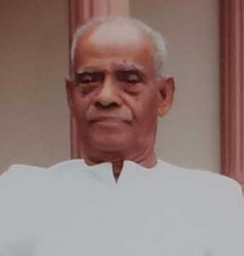 കാരയ്ക്കാട്ട് ഉമ്മന് ജോര്ജ് (94) നിര്യാതനായി